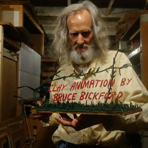 Bruce Bickford