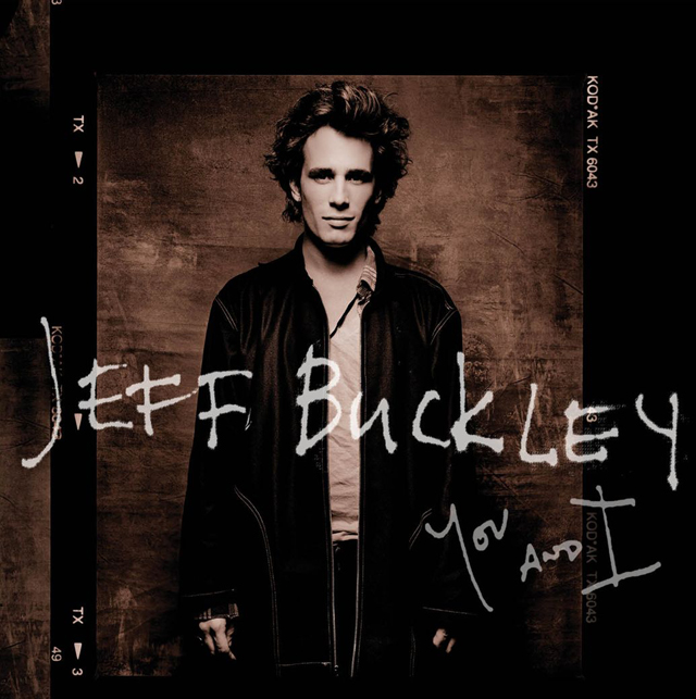 Jeff Buckley / You and I