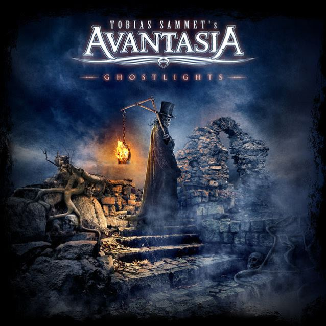 AVANTASIA / Ghostlights