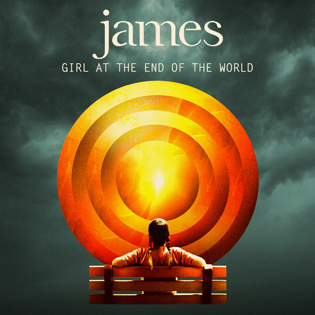 James / Girl At The End Of The World