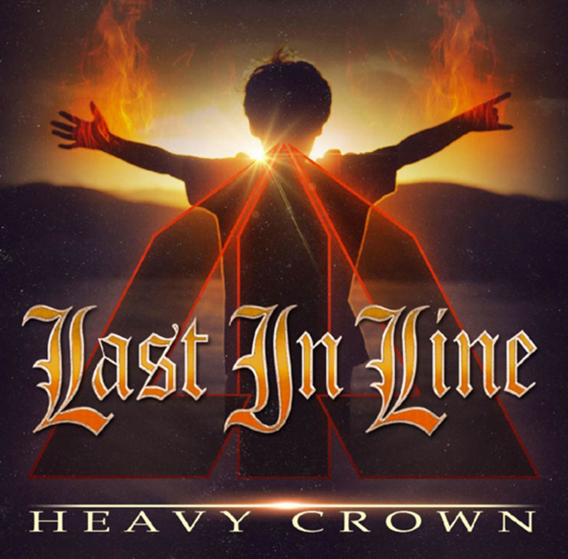 LAST IN LINE / Heavy Crown