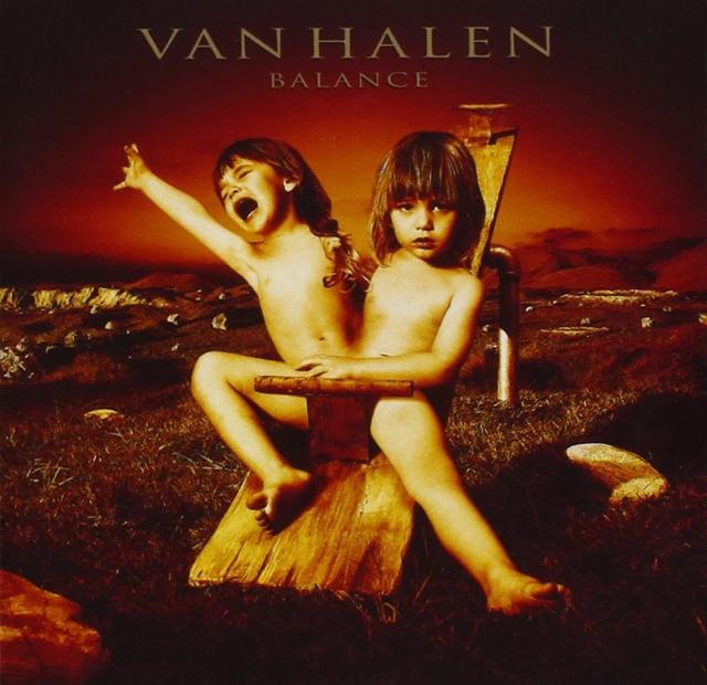 Van Halen / Balance