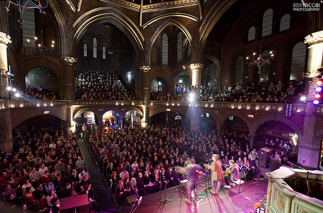 Renaissance - Live at Union Chapel