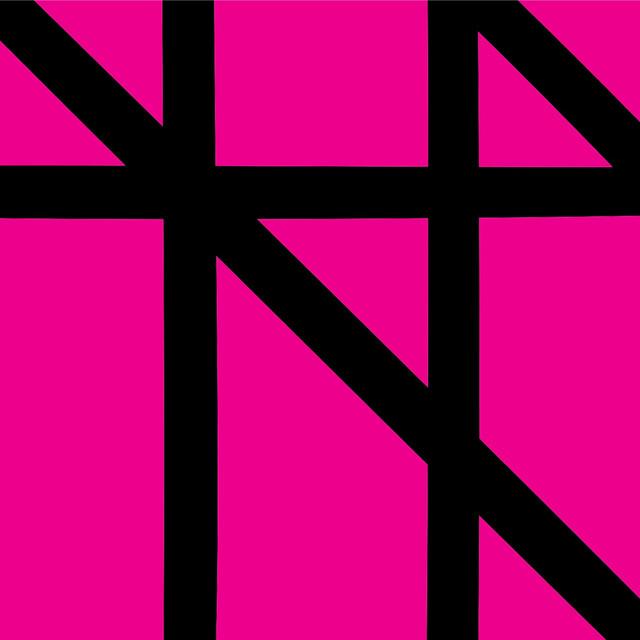 New Order / Tutti Frutti
