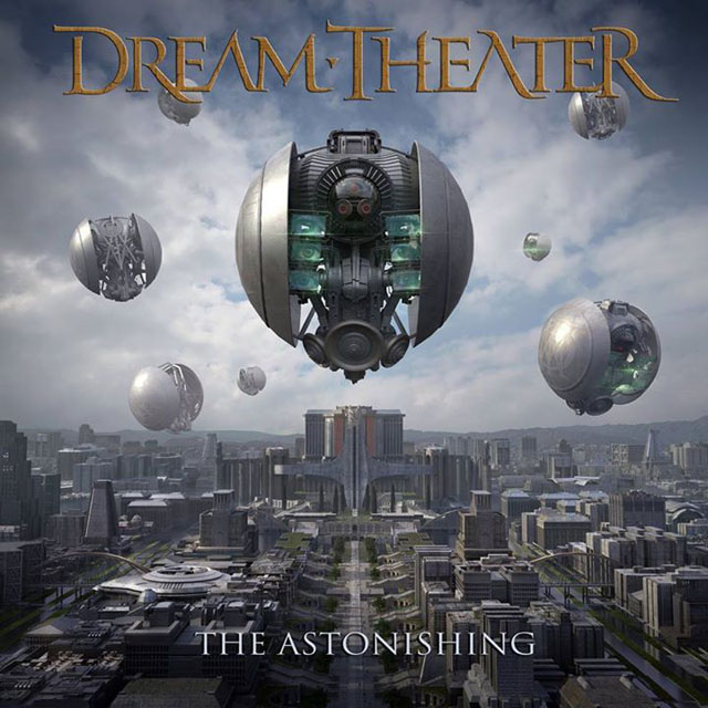 Dream Theater / The Astonishing