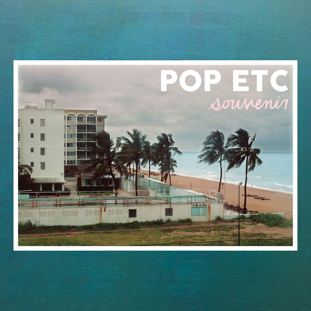 POP ETC / Souvenir