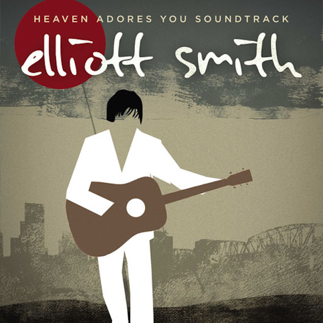 Elliott Smith / Heaven Adores You - soundtrack