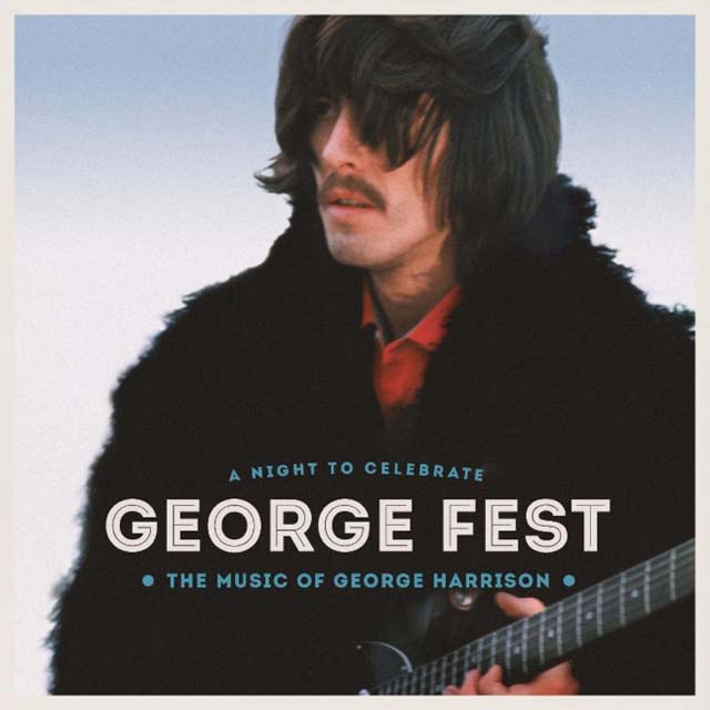 VA / George Fest: A Night To Celebrate The Music Of George Harrison