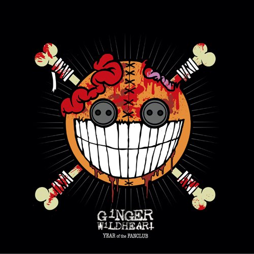 GiNGER WiLDHEART / Year of the Fanclub