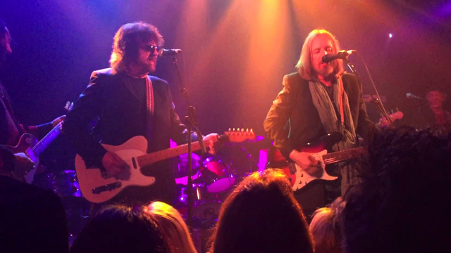 Tom Petty & the Heartbreakers with Jeff Lynne