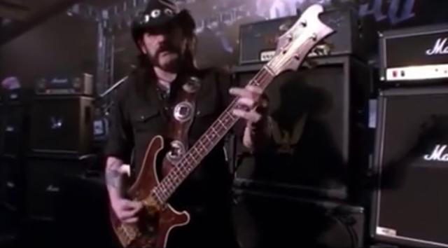 Lemmy's Tone