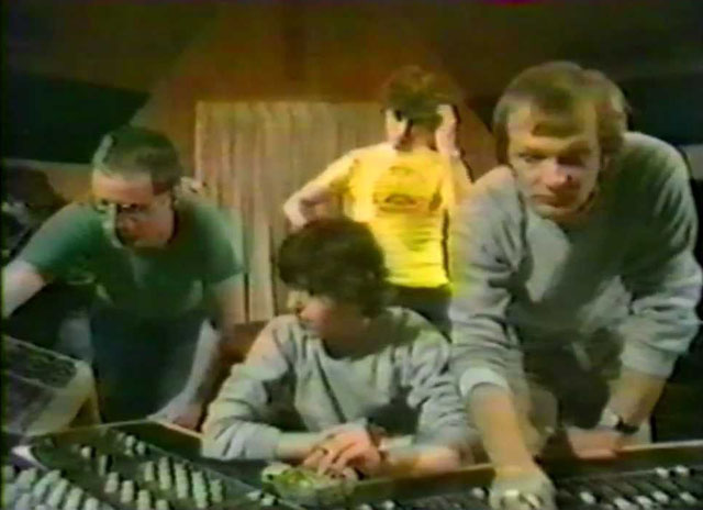 XTC At The Manor