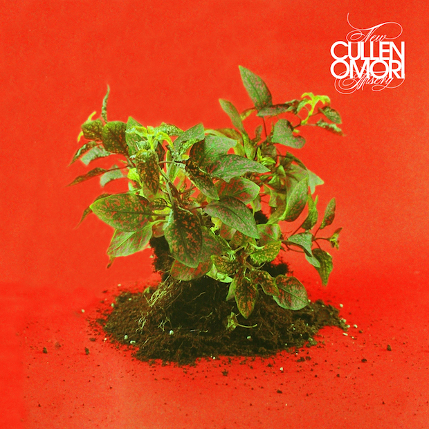 Cullen Omori / New Misery