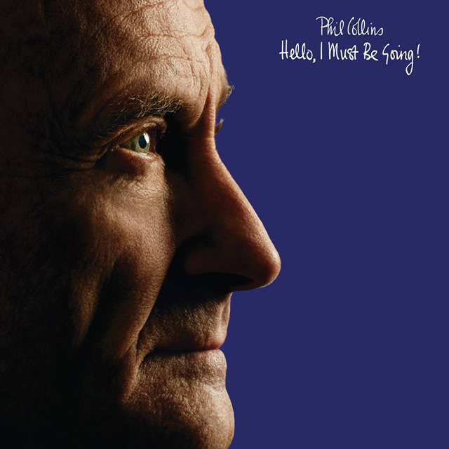 Phil Collins / Hello, I Must Be Going(Deluxe Edition)