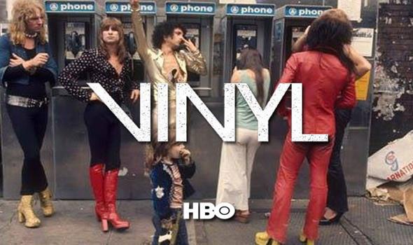 Vinyl [HBO]