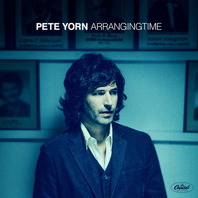 Pete Yorn / ArrangingTime