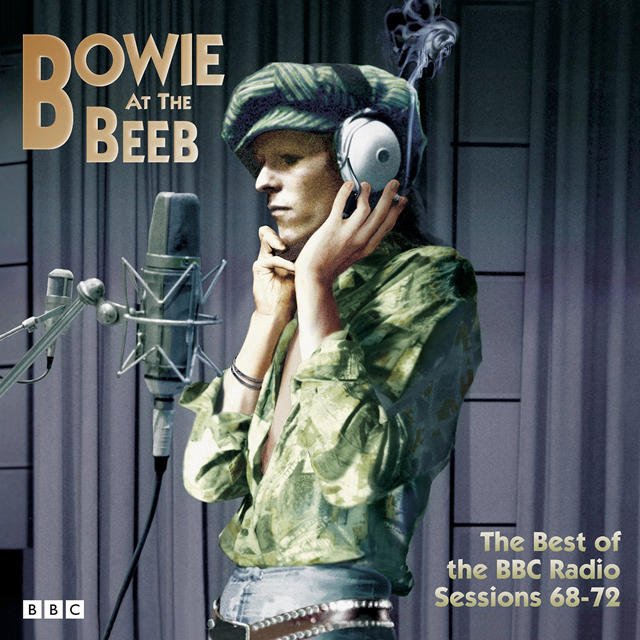 David Bowie / Bowie At the Beeb: The Best of the BBC Radio Sessions '68-'72