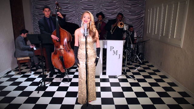 Postmodern Jukebox / Just Like Heaven