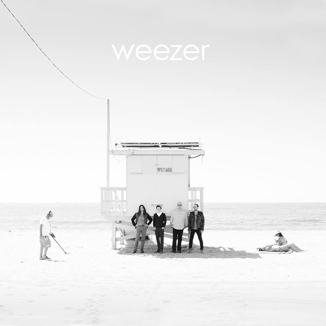 Weezer / Weezer (The White Album)