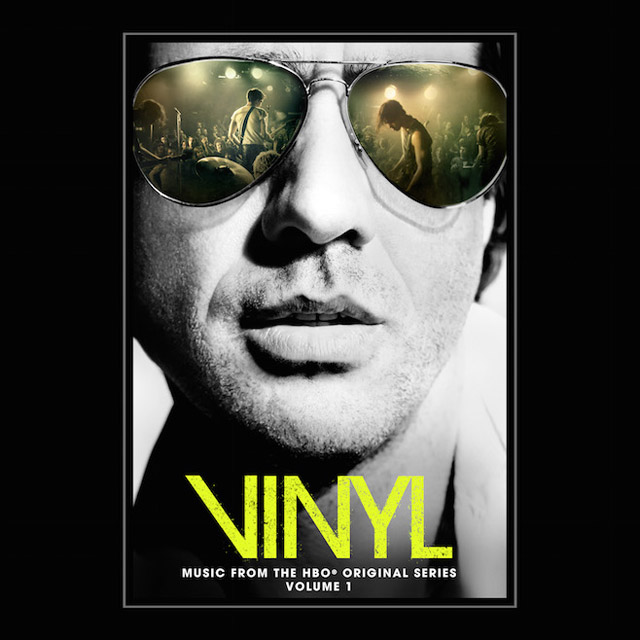 VA / Vinyl: Music From the HBO Original Series - Volume 1
