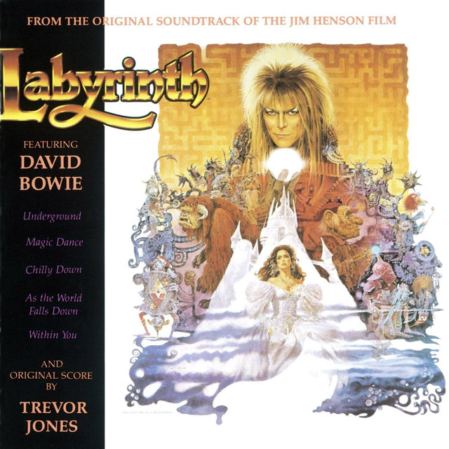 Labyrinth: From The Original Soundtrack