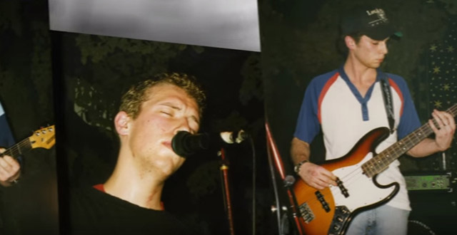 Coldplay's first ever show
