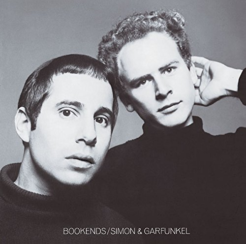 Simon and Garfunkel / Bookends