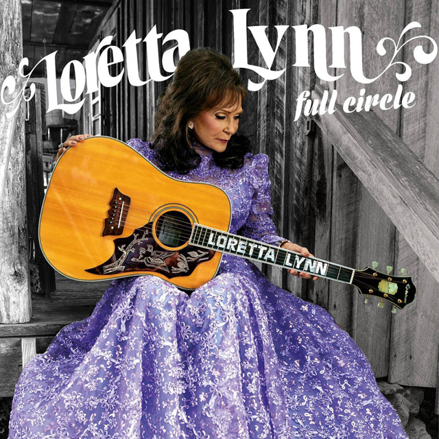 Loretta Lynn / Full Circle