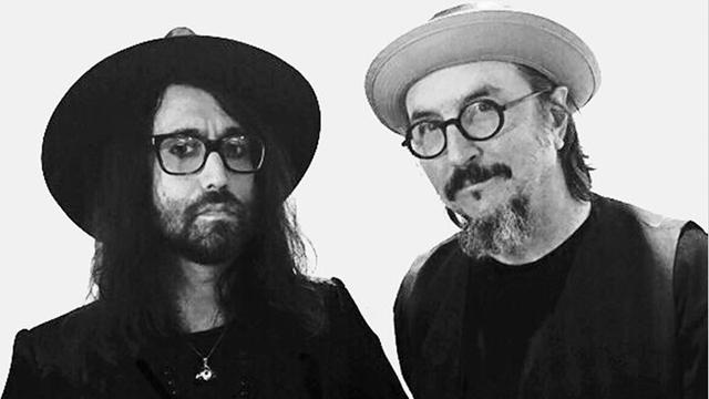 Claypool Lennon Delirium (Les Claypool, Sean Lennon)