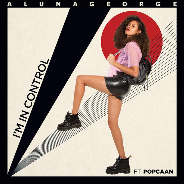 AlunaGeorge / I'm In Control