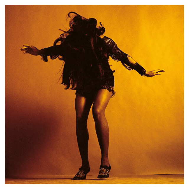 The Last Shadow Puppets / Everything You've Come To Expect