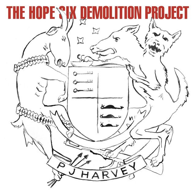 PJ Harvey / The Hope Six Demolition Project