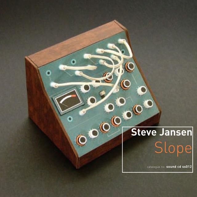 Steve Jansen / Slope