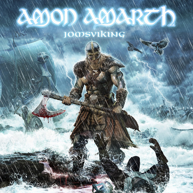 Amon Amarth / Jomsviking