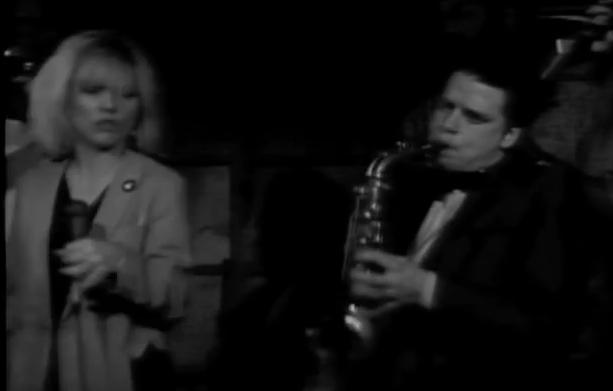 デボラ・ハリー&ジェームス・ホワイト・アンド・ザ・ブラックス 80年NY公演からジェームス・ブラウンとシックのカヴァー・ライヴ映像が話題に