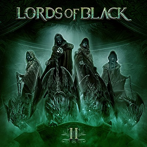 Lords of Black / II
