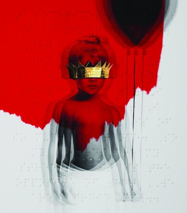 Rihanna / Anti