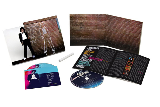 Michael Jackson / Off the Wall [Deluxe Edition]