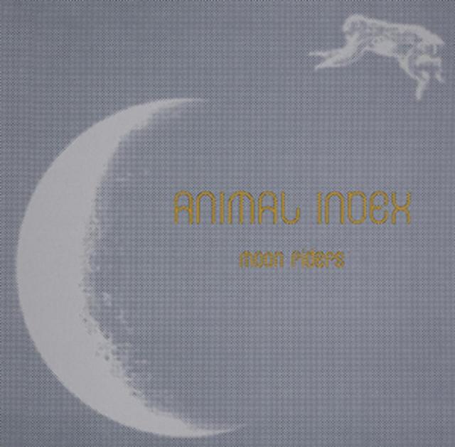 ムーンライダーズ / ANIMAL INDEX
