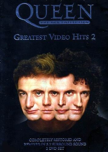 Queen / Greatest Video Hits - Vol.2