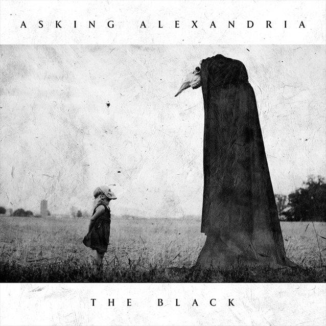 Asking Alexandria / The Black