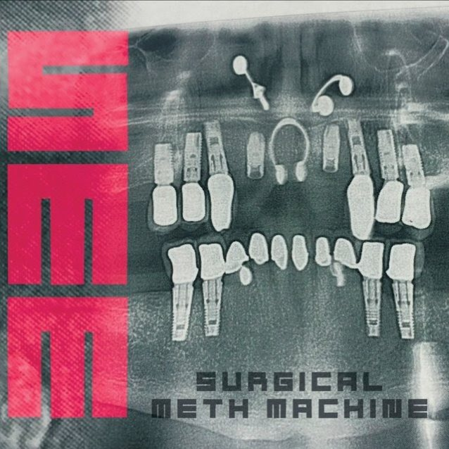 Surgical Meth Machine / Surgical Meth Machine