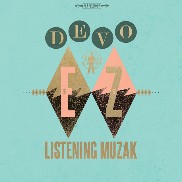 DEVO / EZ Listening Muzak - Box Sets