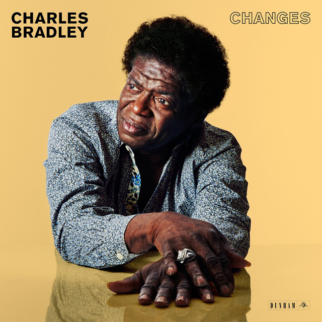 Charles Bradley / Changes