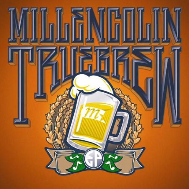 Millencolin / True Brew EP