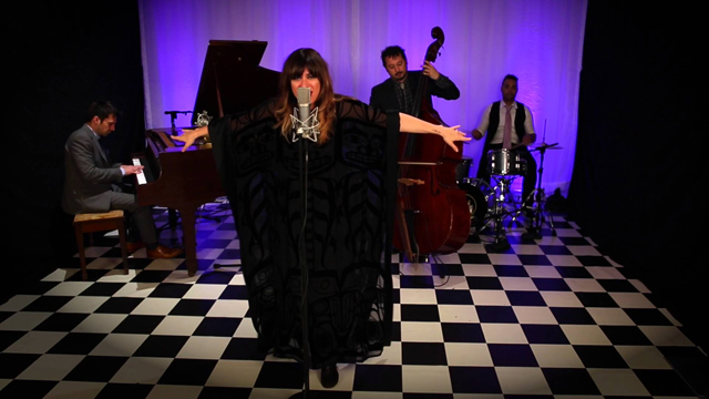 Postmodern Jukebox ft. Nicole Atkins