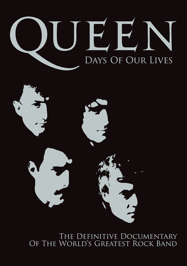 Queen / Days Of Our Live