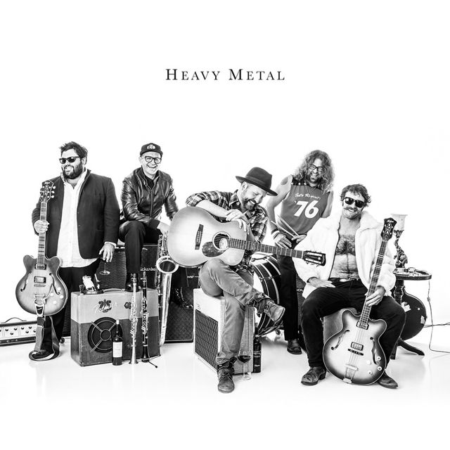 Miles Nielsen / Heavy Metal