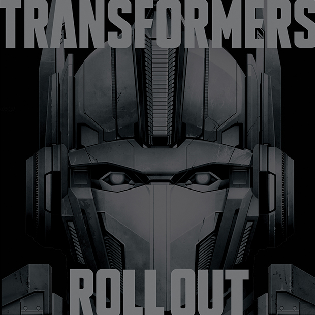 VA / Transformers Roll Out