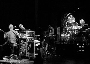 King Crimson Japan Tour 2000